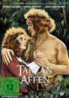 Tarzan bei den Affen  - DVD