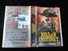 Killer Instinkt ________ Vestron Video  _______11
