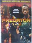 Predator 1 + 2 - Schwarzenegger - DVD