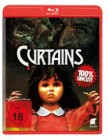 Curtains - Wahn ohne Ende [Blu-ray] (deutsch/uncut) NEU+OVP