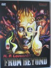 From Beyond - Stuart Gordon - uncut - DVD