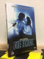 DIE FLIEGE ´84 gr. Hartbox neu/OVP Cover C Lim. 84