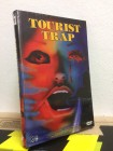 TOURIST TRAP ´84 gr. Hartbox neu/OVP Cover D Lim. 84