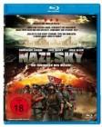 Nazi Sky - Die R�ckkehr des B�sen! - Blu-Ray