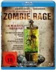 Zombie Rage - Blu-Ray