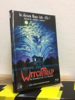 WITCHTRAP ´84 gr. Hartbox Cover B neu/OVP Lim. 84