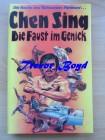 Chen Sing - Die Faust im Genick (gr. Hartbox) NEU