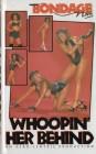 Hardcore - VHS ;)  Bondage - Whoppin her Behind - Black