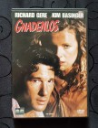 Gnadenlos - Richard Gere - super Rar - OOP - DVD - uncut