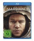 Der Marsianer - Rettet Mark Watney [Blu-ray] Neuwertig