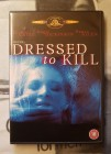 Dressed to Kill - Nancy Allen - Import - DEU. TON - R-Rated
