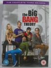 The Big Bang Theory - Complete Season 3, third, Kunal Nayyar