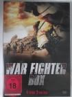 War Fighter Box 4 Filme Rußland im Krieg - Grozny, Dagestan