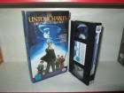 VHS - The Untouchables - Robert De Niro - CIC Verschweißt