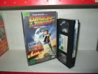 VHS - Zurück in die Zukunft - CIC Verschweißt