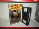 VHS - Sonderkommando Wild Cat - Richard Harrison