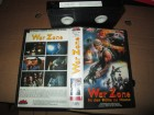 VHS - War Zone In der H�lle zu Hause