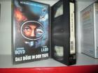 VHS - Das B�se in der Tiefe - Stephen Boyd - VMP SILBER