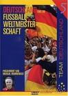 Deutschland und die Fußballweltmeisterschaft -  DVD  (X)