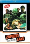 ZOMBIES LAKE  -  Kleine Hartbox / X-Rated / BLU RAY
