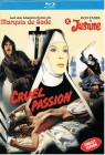 CRUEL PASSION  -  Kl Hartbox / X-Rated / BLU RAY