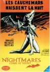 NIGHTMARES COME AT NIGHT -  Kl Hartbox / X-Rated / BLU RAY