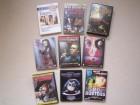 9x  HORROR-ACTION DVD-SAMMLUNG engl. Bela Lugosi RE-ANIMATOR