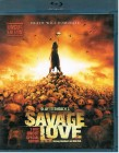 --- SAVAGE LOVE - 2 DISC UNCUT LIM. EDITION / BLU RAY ---