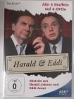 Harald Juhnke & Eddi Arent - Alle 4 Staffeln - Sketche 80er