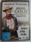 Heißes Gold aus Calador - Eisenbahnraub - George Peppard