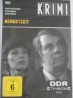 Herbstzeit - DDR Krimi geplant als Polizeiruf 110
