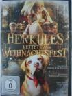 Herkules rettet das Weihnachtsfest - Sprechender Hund