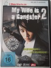 My Wife is a Gangster 2 - Die Braut ist zur�ck, Martial Arts