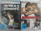 My Wife is a Gangster 2 + Waffenschwestern - Action Sammlung