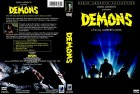 Demons - Lamberto Bava - Anchor Bay DVD (US)