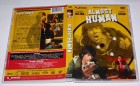 Almost Human aka Berserker DVD - RC 1 - kein deutscher Ton -
