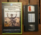 Enter The Dragon (Warner Home / GB Tape) Bruce Lee