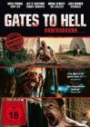 Gates to Hell - DVD
