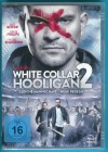 White Collar Hooligan 2 DVD Nick Nevern NEU/OVP