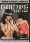 Caballero  - DVD ;) Klassiker  -    Erotic Zones Part Two