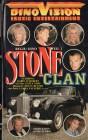 Hardcore - VHS ;)  Klassiker - DBM - Stone Clan 2 Schubert