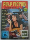 Pulp Fiction - Quentin Tarantino, Samuel Jackson, U. Thurman