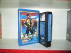 VHS - RAMBO - Sylvester Stallone - MARKETING 1.AUFLAGE