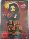 Return of the Living Dead 3 - extreme Zombie Schlacht Orgie