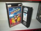 VHS - Die Kampfschule der Shaolin - Shaw Brothers - Gloria