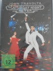 Saturday Night Fever - Tanzfilm Kult, John Travolta, Disco