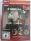 Schultze mit tz - Theater - Rolf Herricht, Gerd E. Schäfer