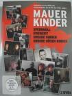 Mauerkinder (2014) - Subkultur in der DDR - Skins, Punks