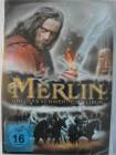 Merlin und das Schwert Excalibur - Zauberer Fantasie