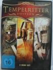 Tempelritter Edition 1, 2, 3 Sammlung - 9 Filme - Medici